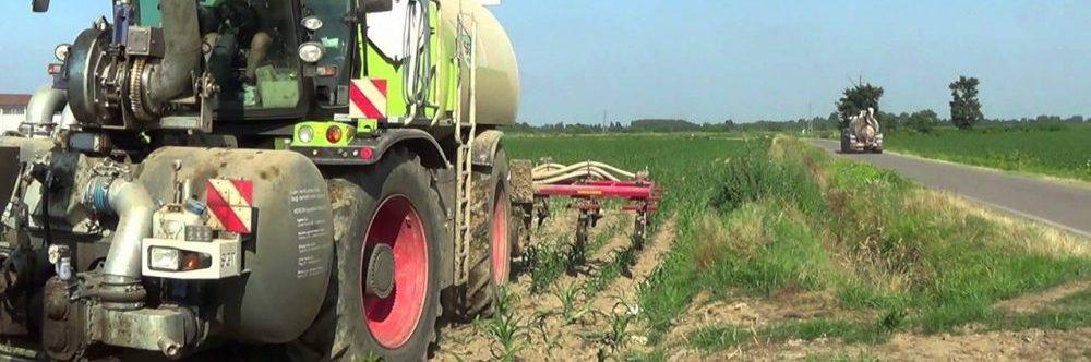 Pretrattamento degli effluenti per la valorizzazione negli impianti di biogas