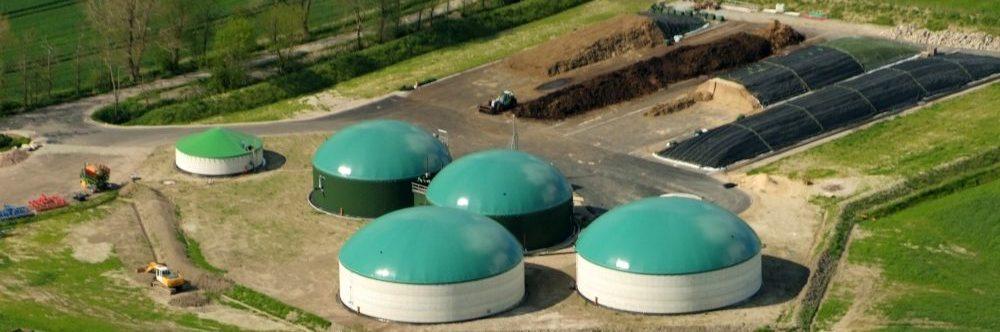 effluenti pretrattati negli impianti di biogas